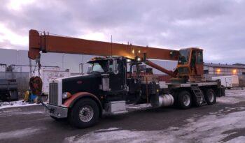 2012 MANITEX 5084S 50 ton capacity