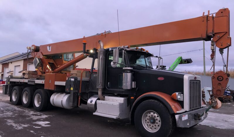 2012 MANITEX 5084S 50 ton capacity plein